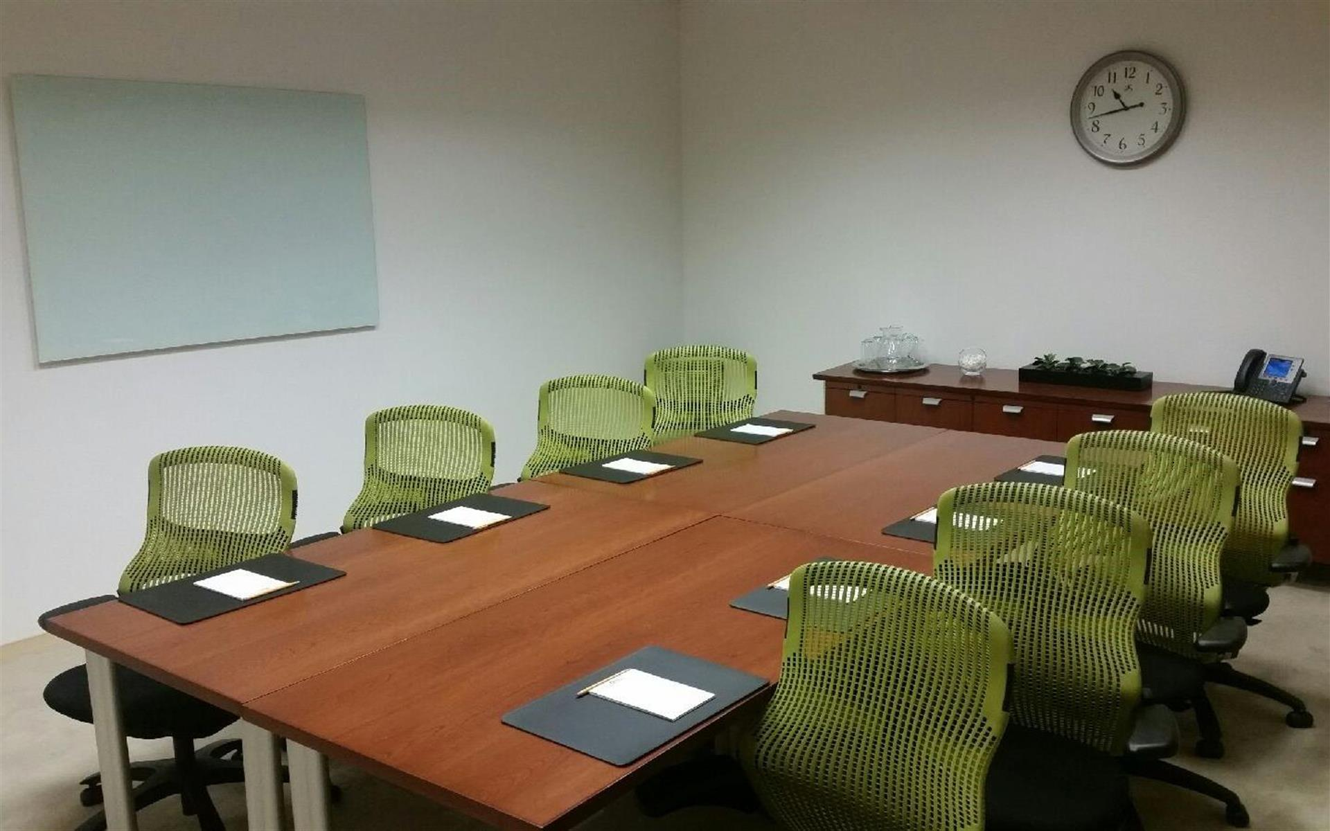 Carr Workplaces - Constellation Place - Olympic Conference Room