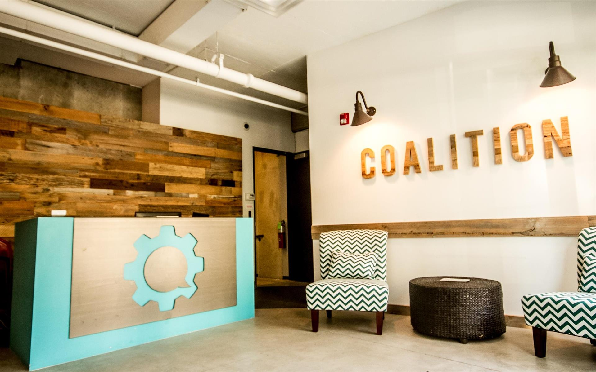 Coalition: Impact - Office for 2