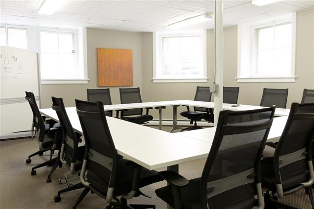 Saratoga CoWorks - Large Conference Room