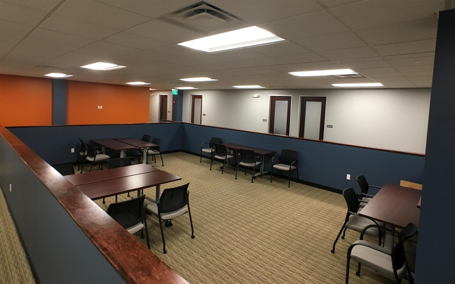 Workspace@45 - Coworking Space