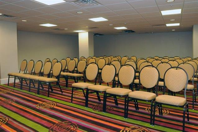 Hotel Indigo Downtown at the Alamo - Maverick Meeting Room