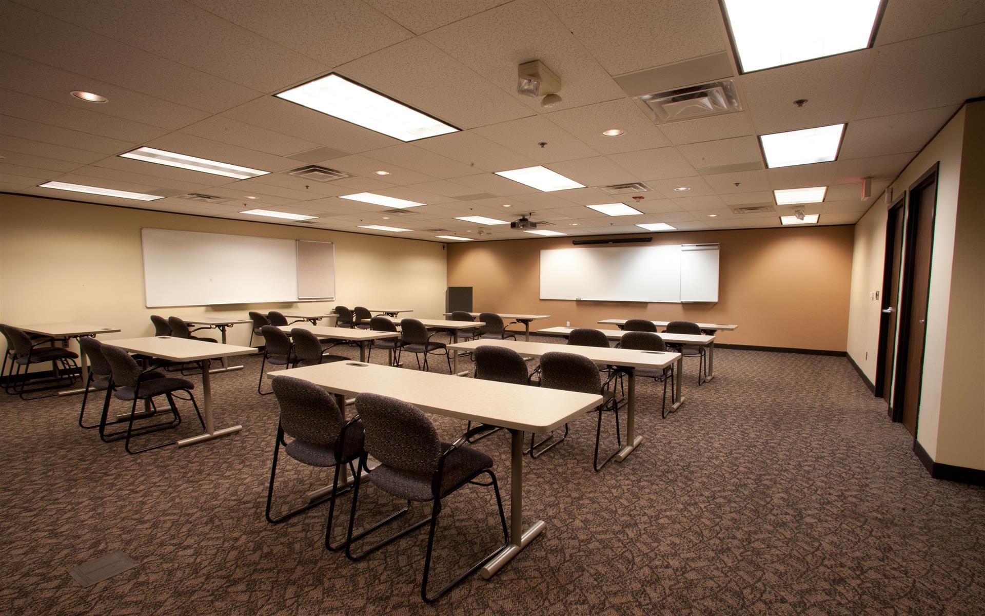 Bingham Office Center - Weekend use-Bingham Conference Center