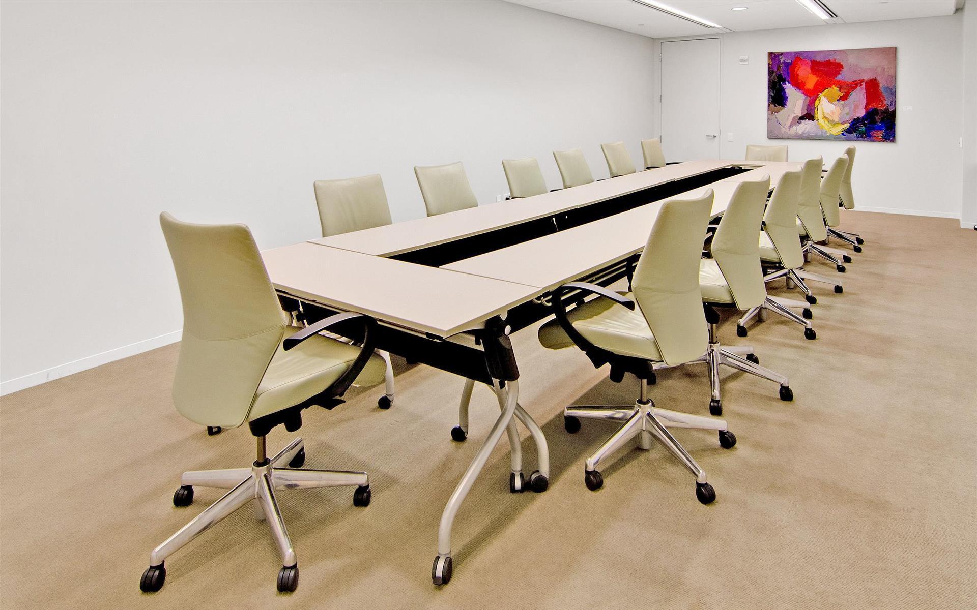AdvantEdge BC - Downtown Center - Conference Room #3, Suite 800