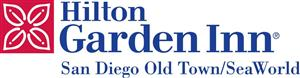Logo of Hilton Garden Inn San Diego Old Town Sea World
