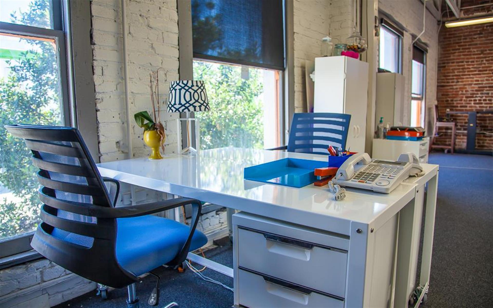 236 8th Street - Dedicated Desk