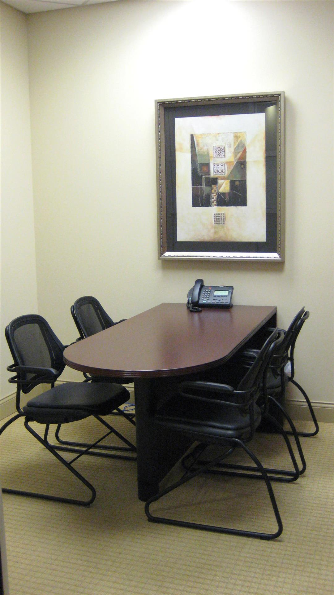 Executive OfficeSuites of Baldwin Park - The Zone