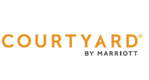 Logo of Courtyard Charlotte Billy Graham Parkway