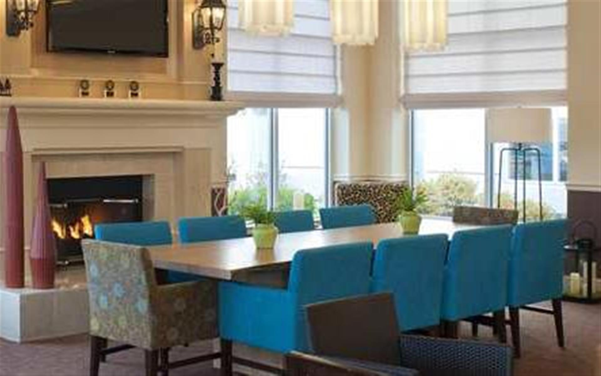 Hilton Garden Inn Minneapolis/Maple Grove - Conference Table