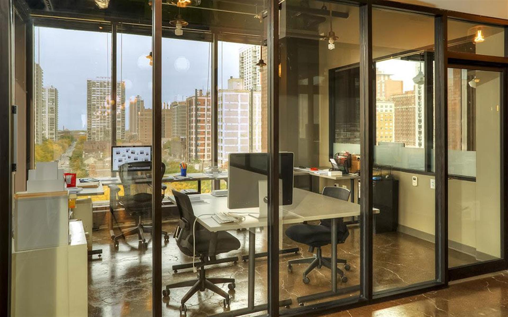 Assemble Minneapolis - Private Office - 3 People