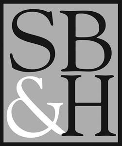 Logo of Sacino, Bertolino & Hallissy, APC