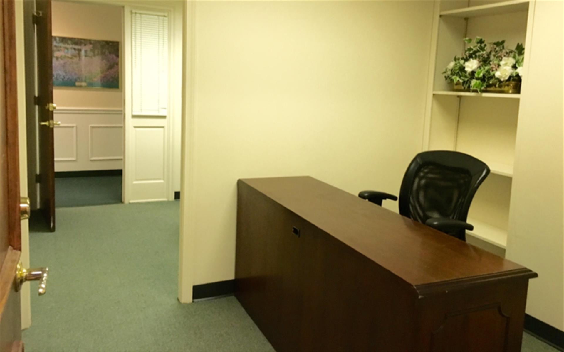 CEO Nashua, Inc. - Private Day Office