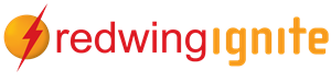 Logo of Red Wing Ignite