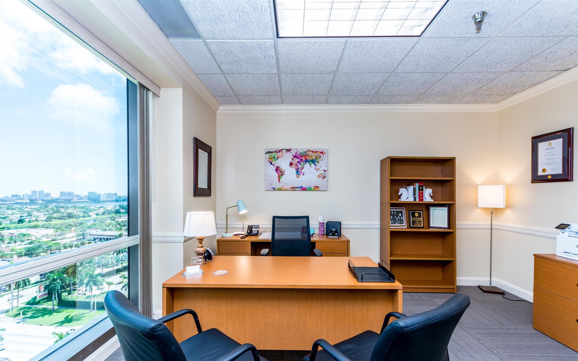 Zen in West Palm Beach - Office 04