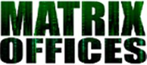 Logo of Matrix Offices