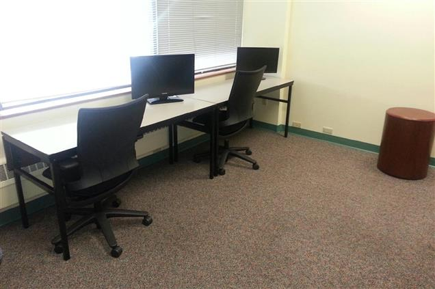 Accolade Business Suites - Weekday Daytime Worktable