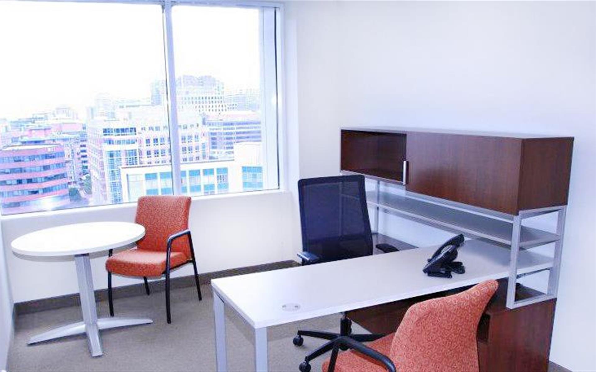 Metro Offices - Ballston - Exterior Office #22