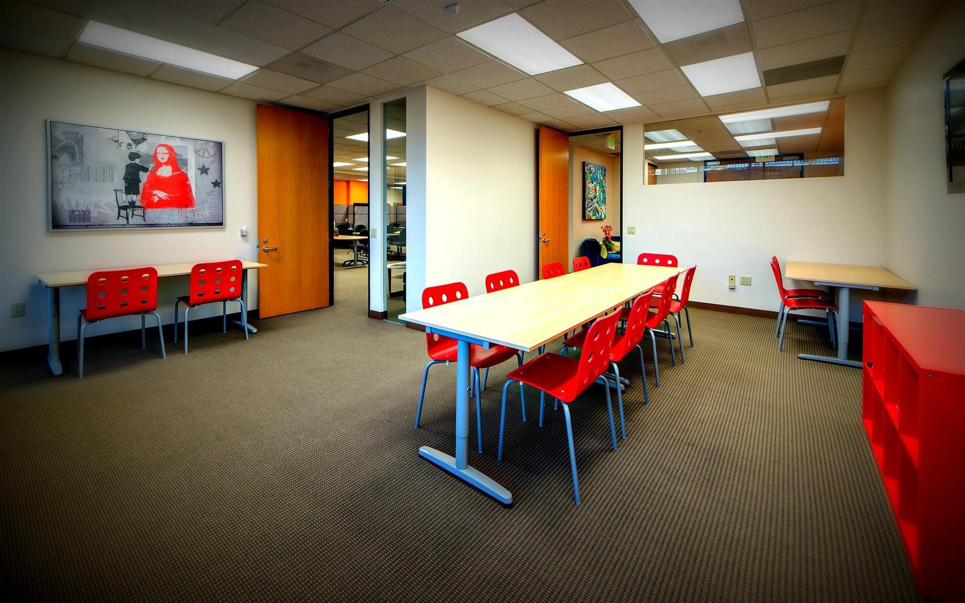 OfficeSlice - Meeting Room
