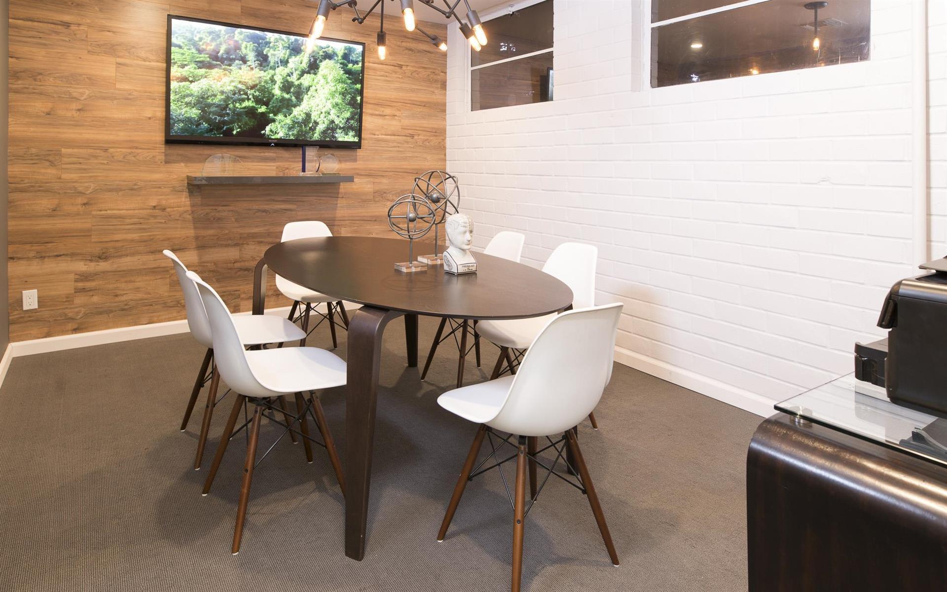 601 Vine Atelier | Studio, Meetings & CoWorking - The Think Tank