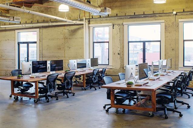 1776 San Francisco - Daily Open Desk
