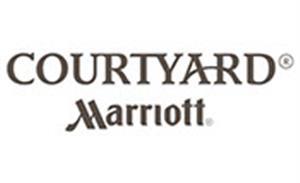 Logo of Courtyard Jersey City Newport