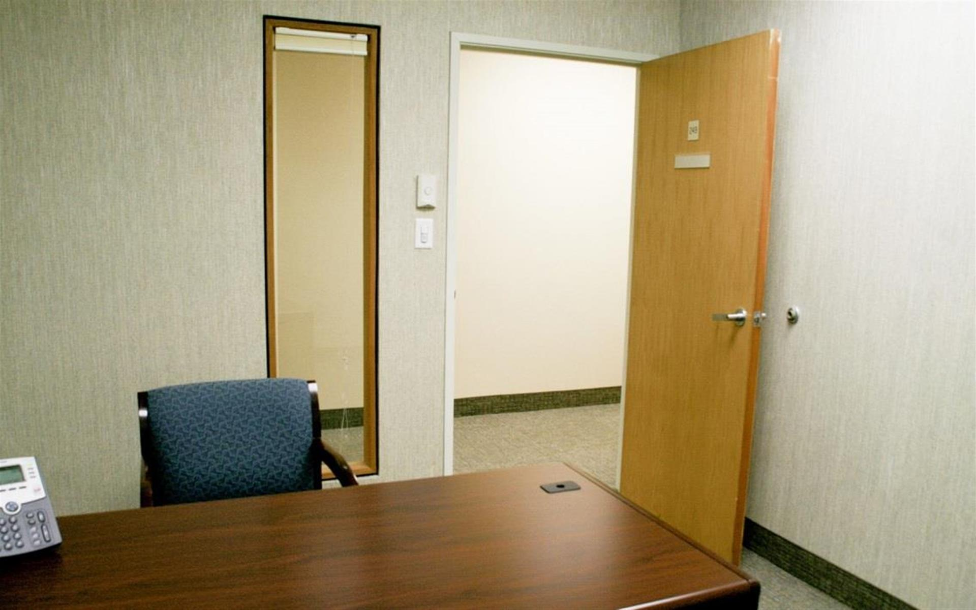 Atrium Executive Center, Mt. Laurel, NJ - Guest Office