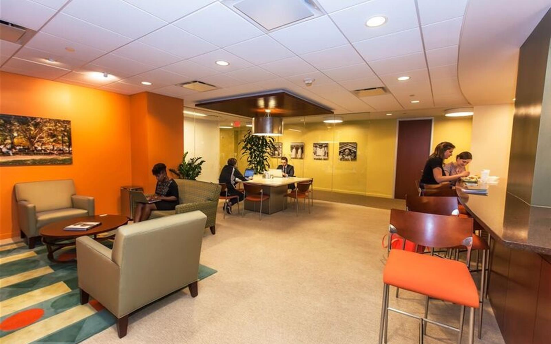 Carr Workplaces - Metro Center - Monthly Work Access Membership