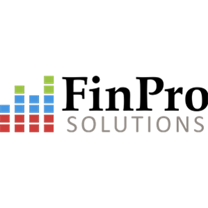Logo of FinPro Solutions