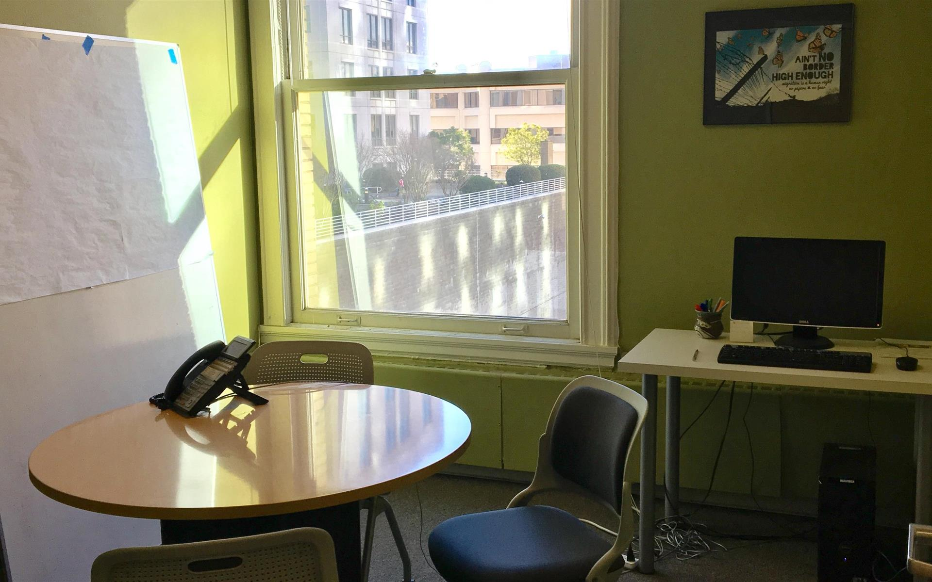 1212 Broadway - Historic Building Office Suite