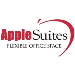 Logo of Apple Suites Oakville