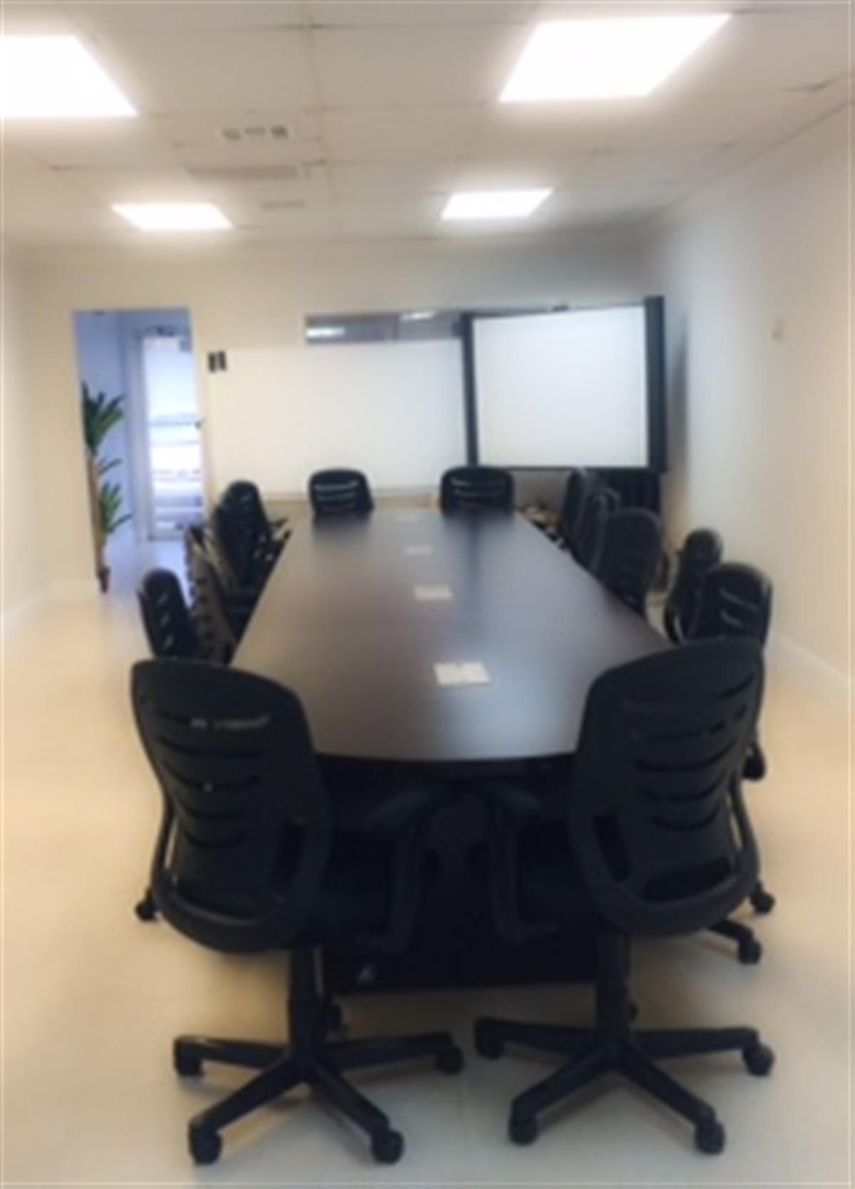 iPrep - Meeting Room