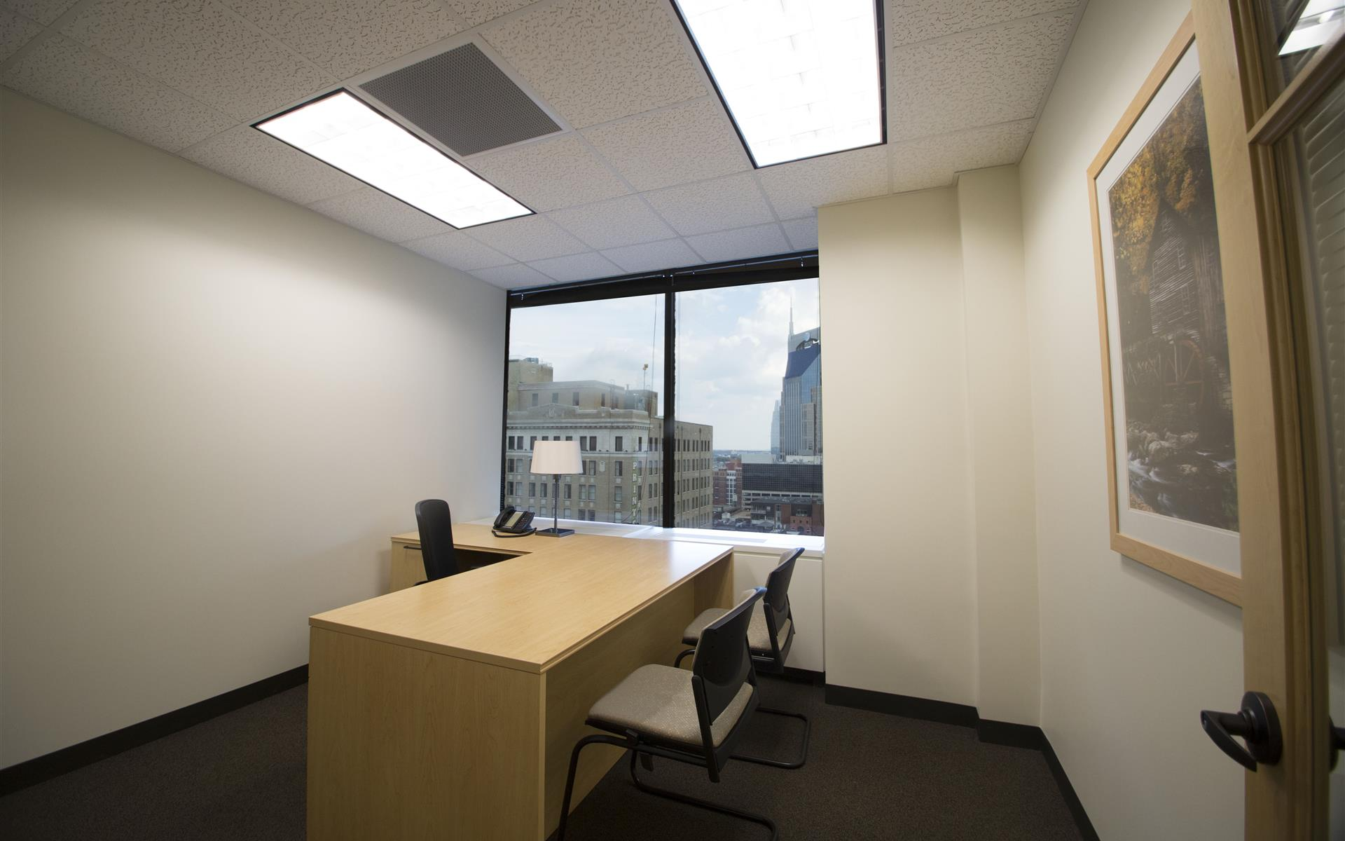 Intelligent Office - Nashville - Office 4