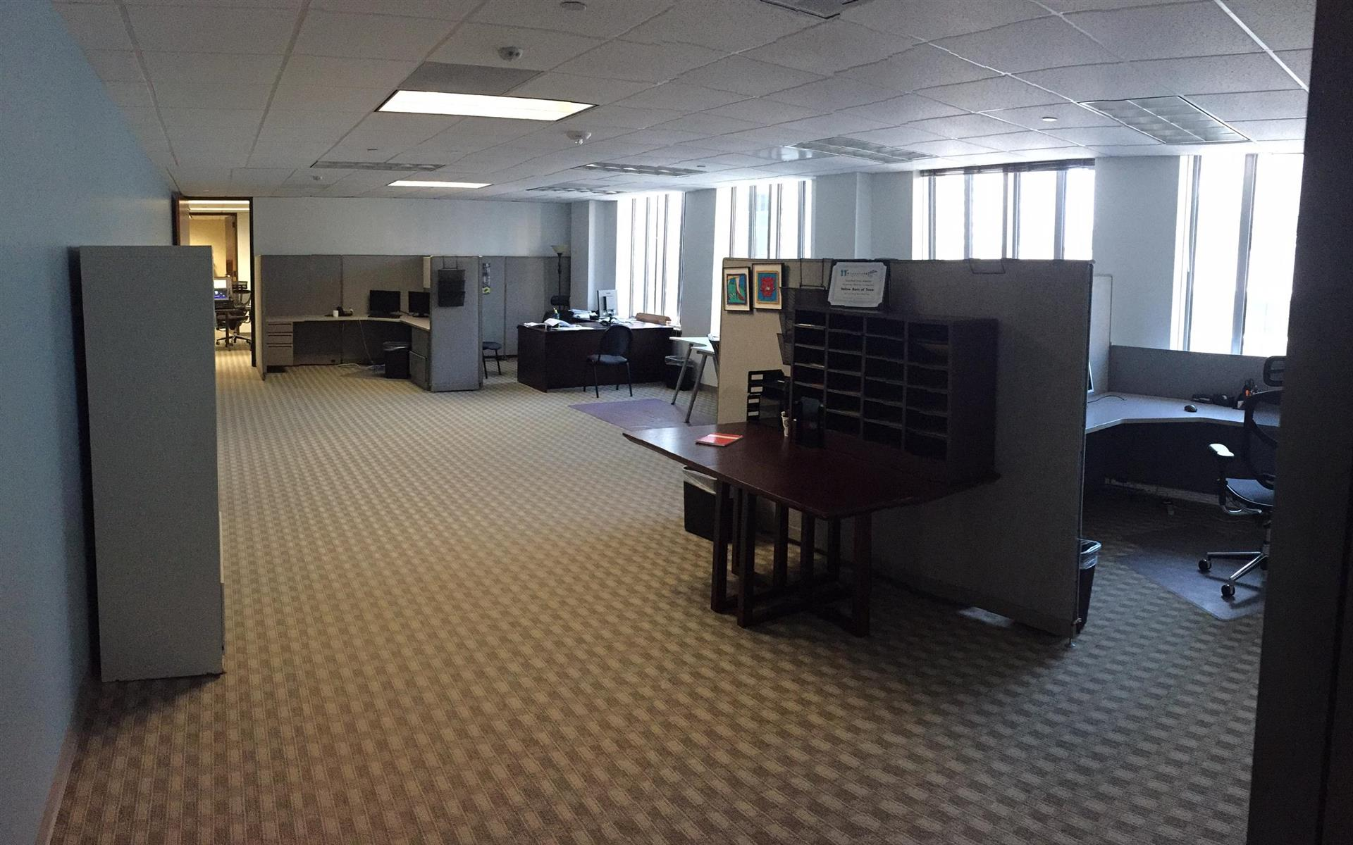 Proceanic - Team Office