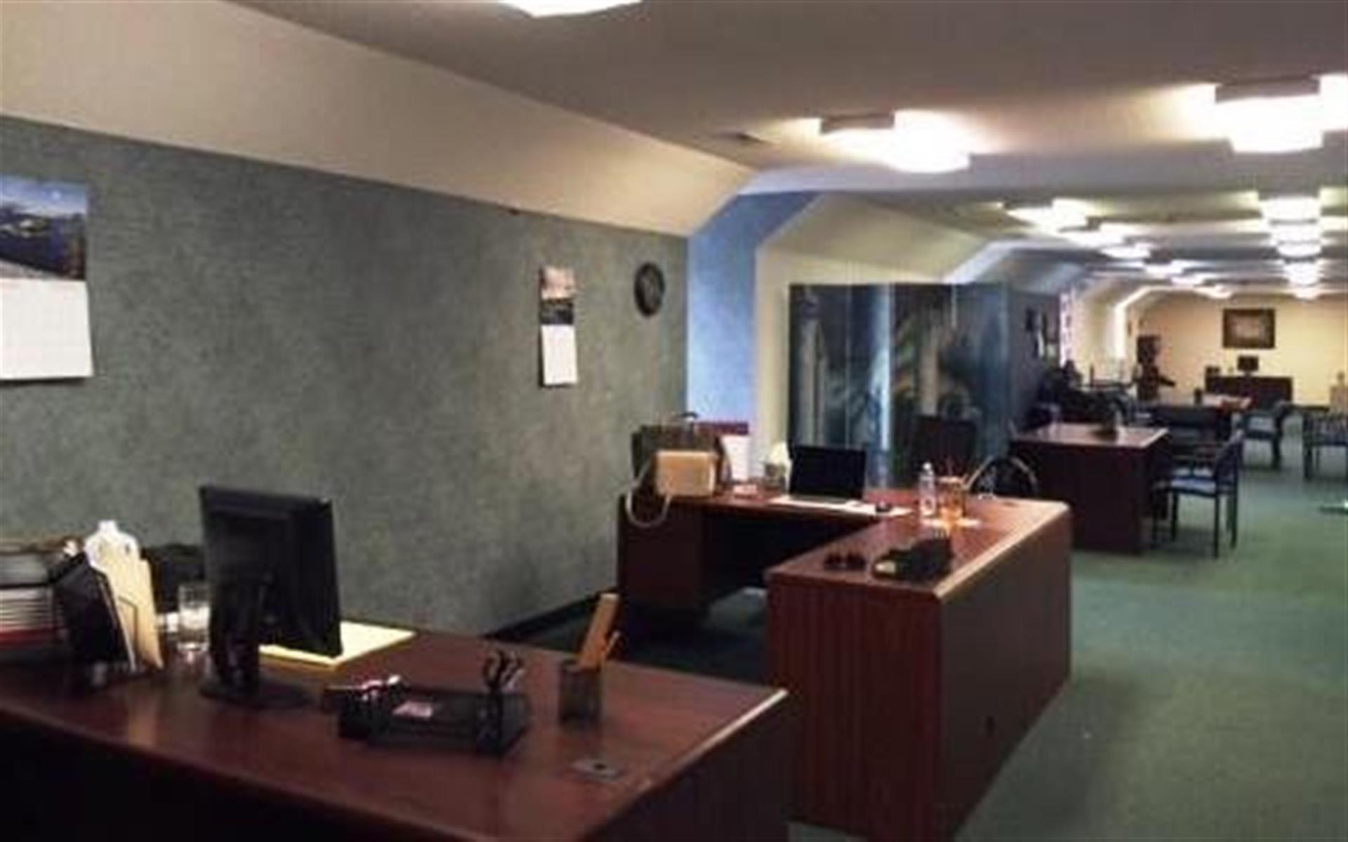 Affordable Home Provider, LLC - Dedicated Desks