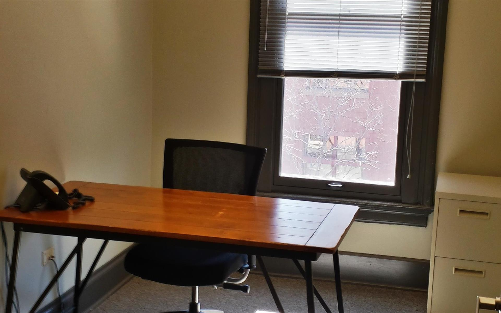 Boardroom Workplaces - LoDo/Union Station - Office #317