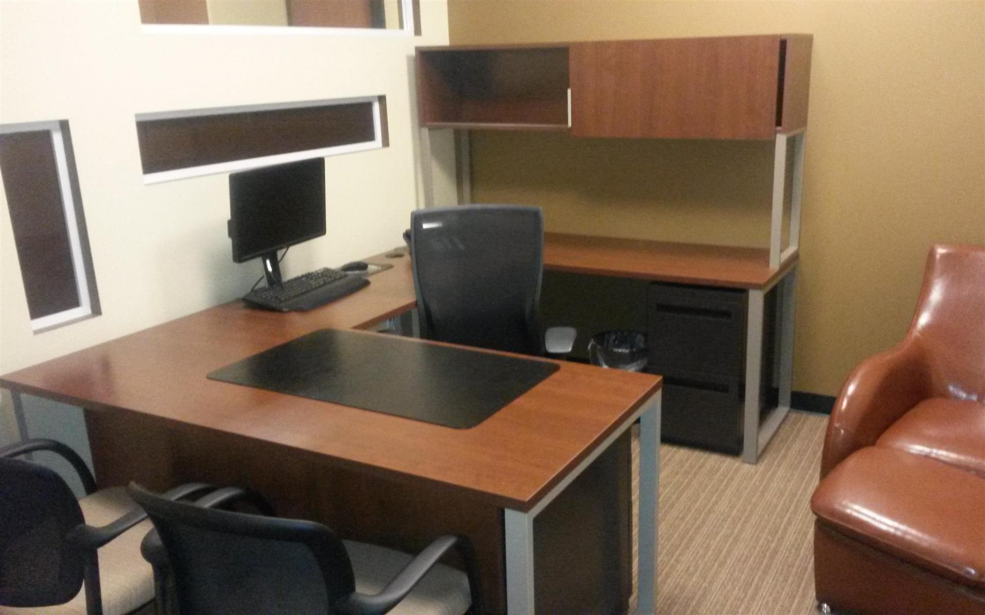Business Central - Gold River - Day Office I