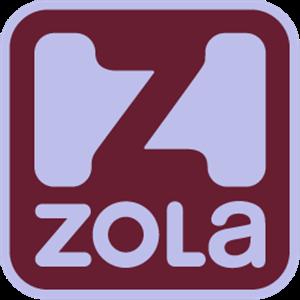 Logo of Zola Books - Midtown West, NYC
