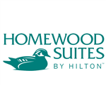 Logo of Homewood Suites by Hilton Oakland-Waterfront