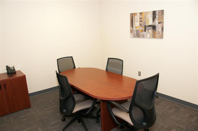 Office Evolution - Somerville - Small Conference Room