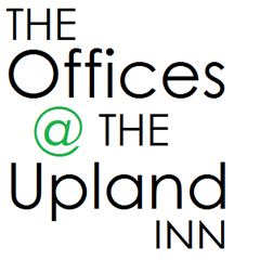 Host at The Offices @ Upland Inn