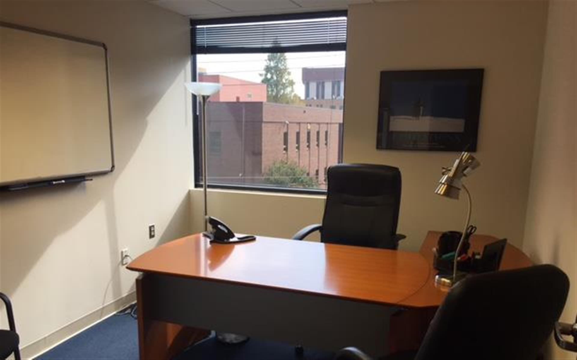 P3 Solutions, LLC - Office 1