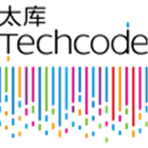 Logo of TechCode Incubator Conference Room