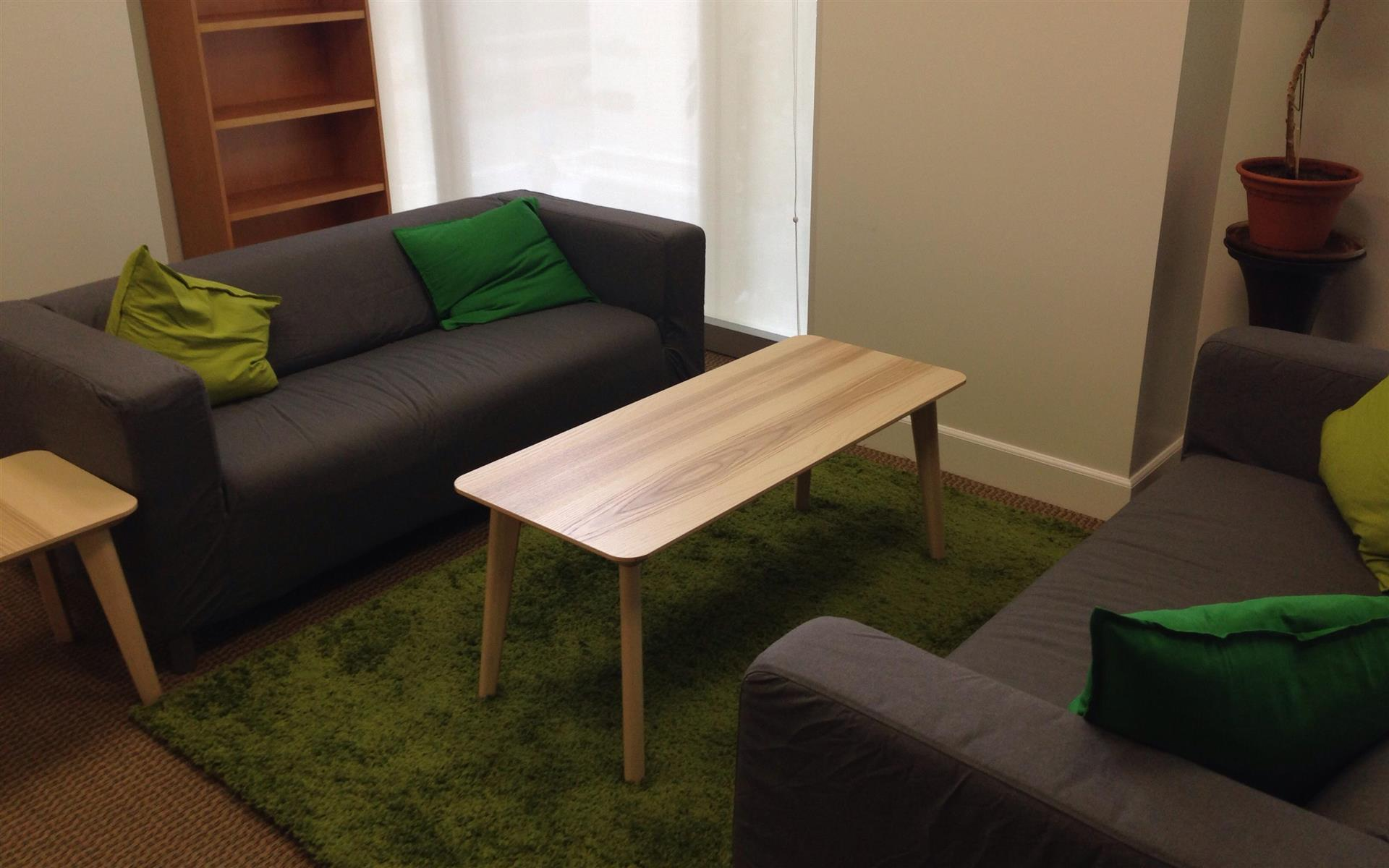 Mavrx - The Nook - Private Office B for 1-4 people