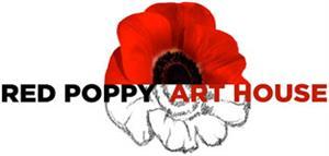 Logo of Red Poppy Art House