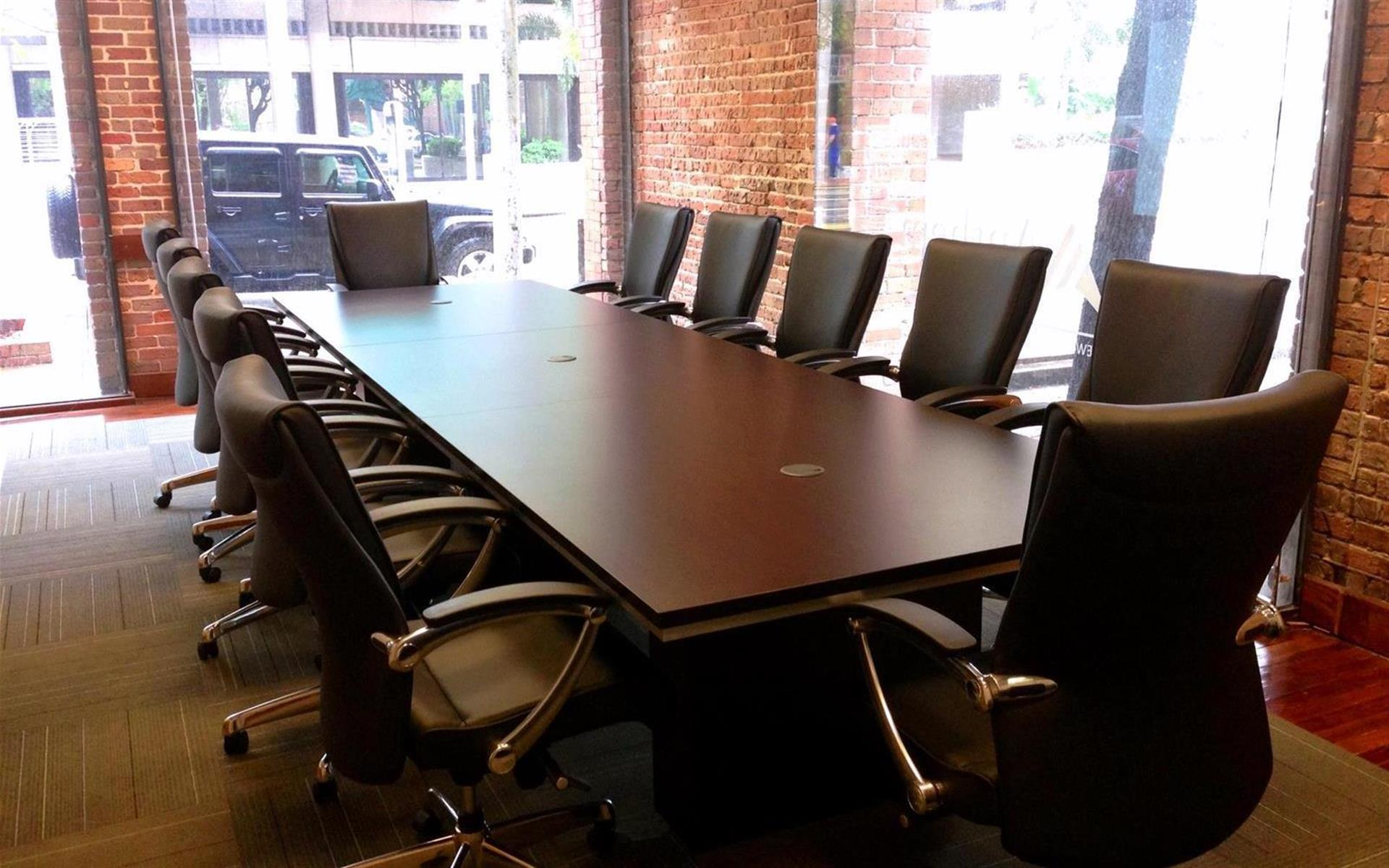 Anthem Reporting - Downtown Tampa Conf Room (boardroom)