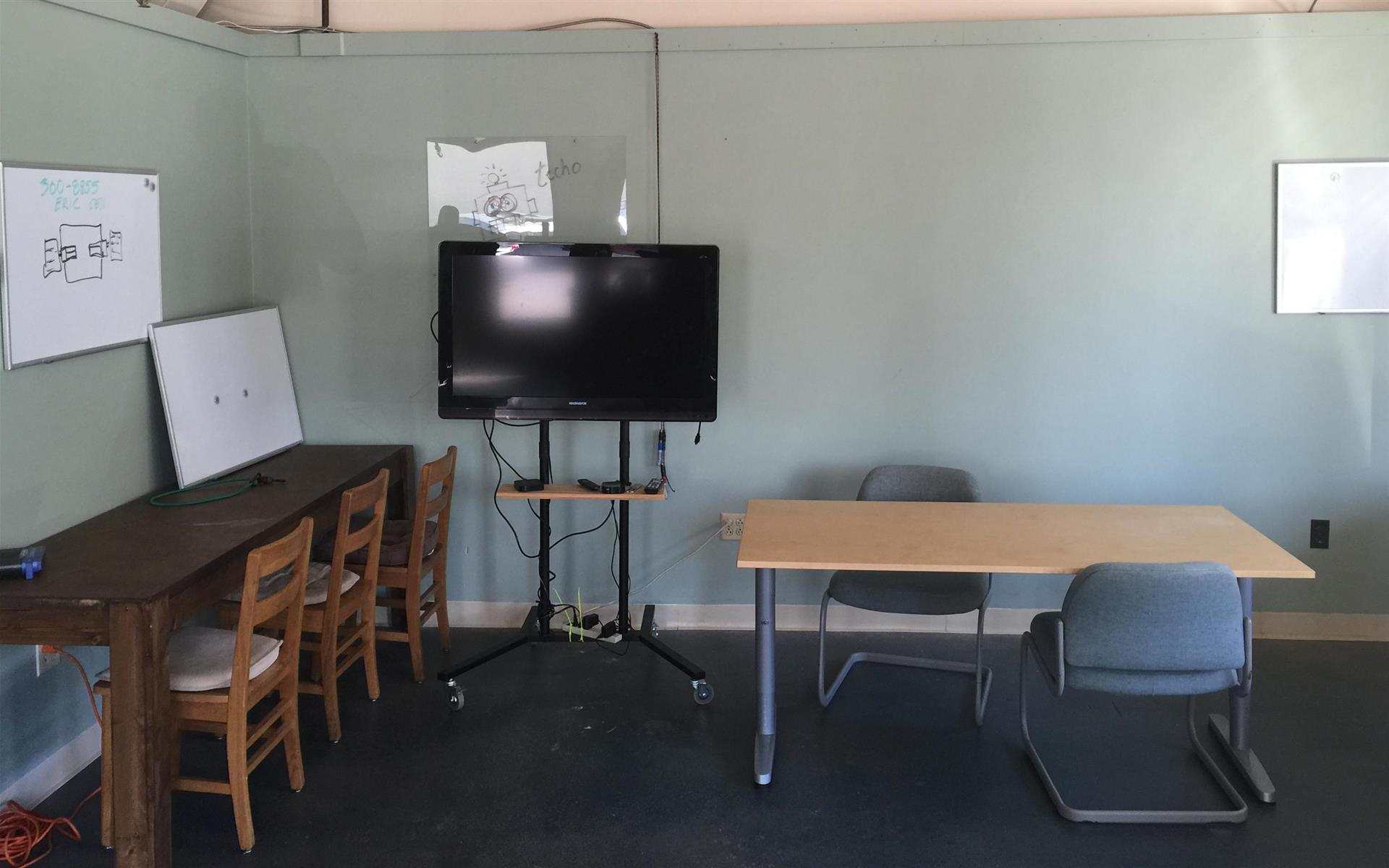 Technology Cooperative - Common Space