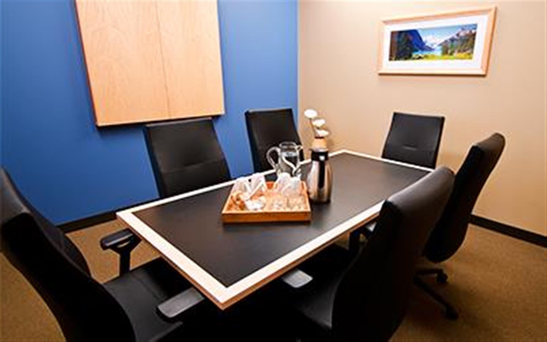 Intelligent Office, Inc - Medium Conference Room 1
