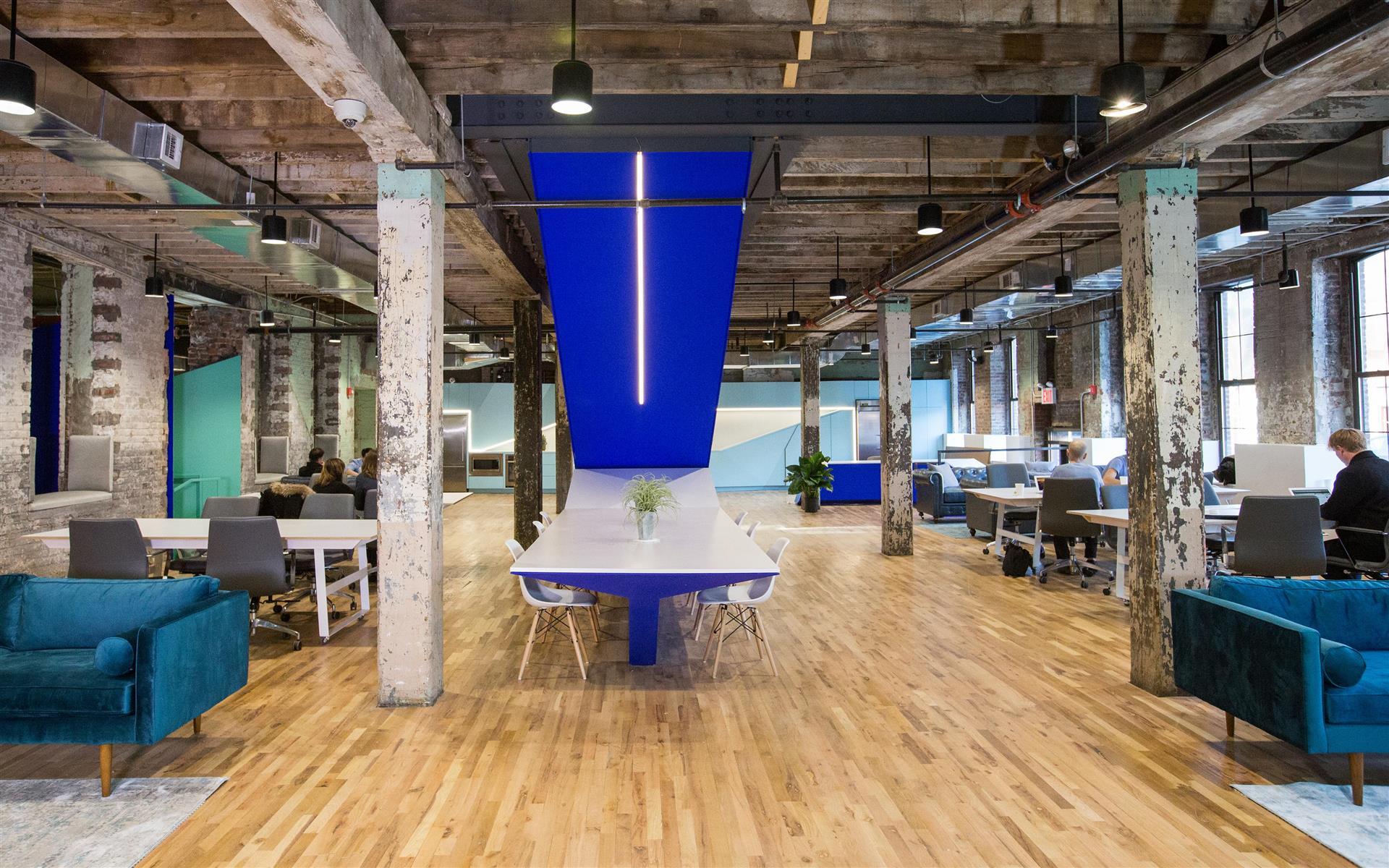 COWORKRS Gowanus - Coworking Desk Membership