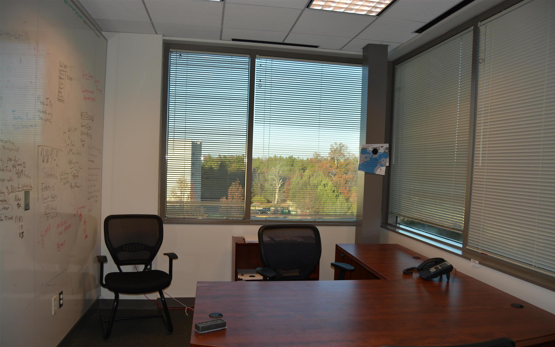 CFN Services - Herndon - The Productive Zone (Private office)