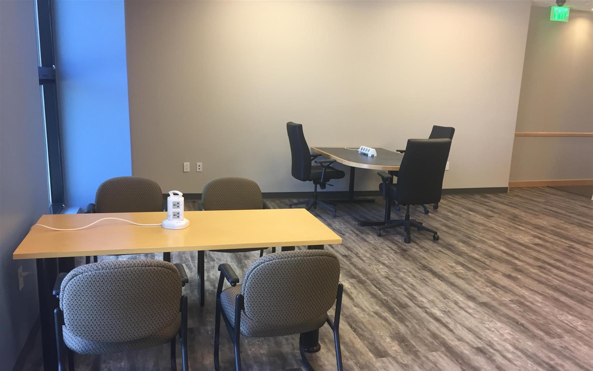 Intelligent Office, Inc - Coworking