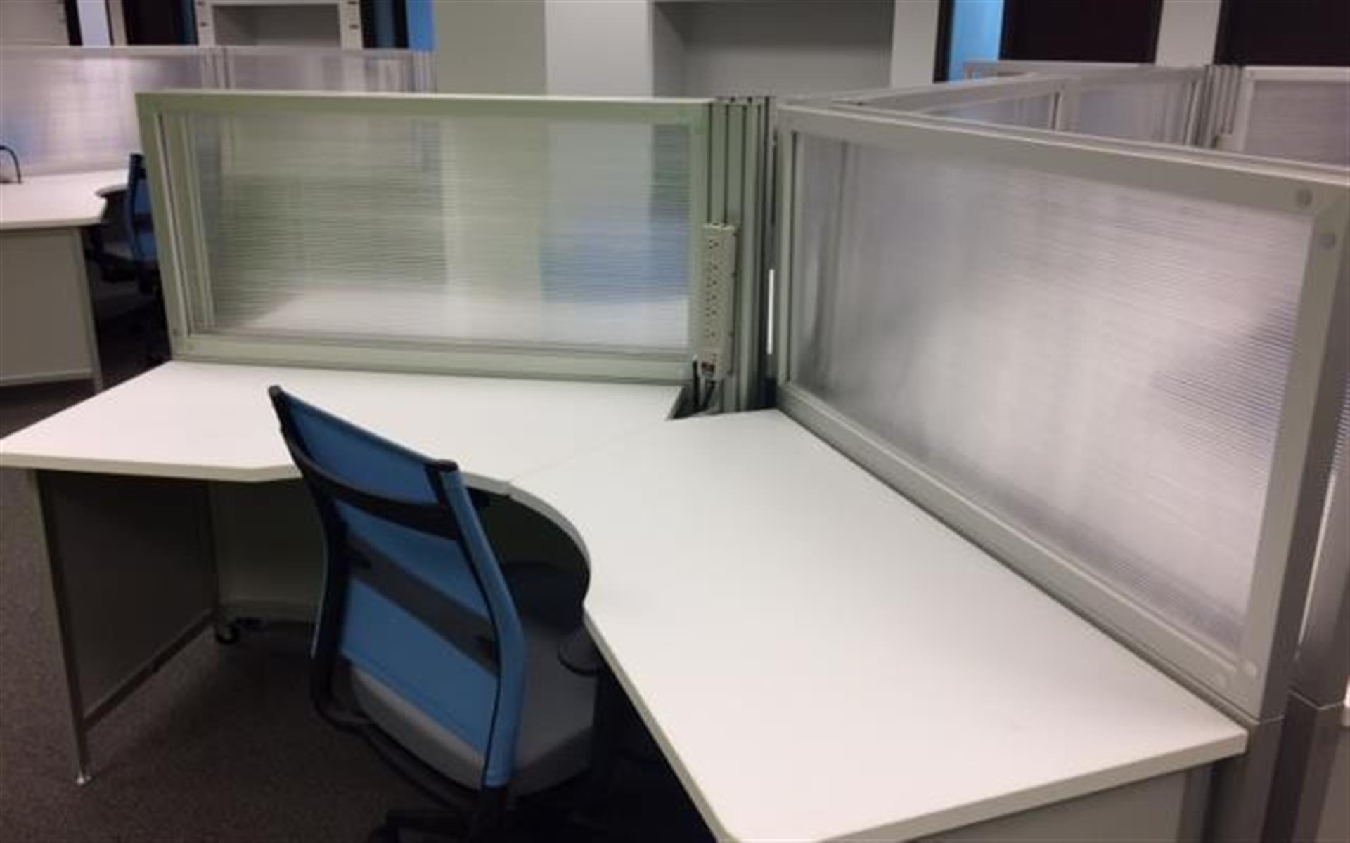 CollaborationCore - Mobile Work Desk